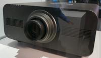 CES 2014: прототип 4K-проектора Panasonic