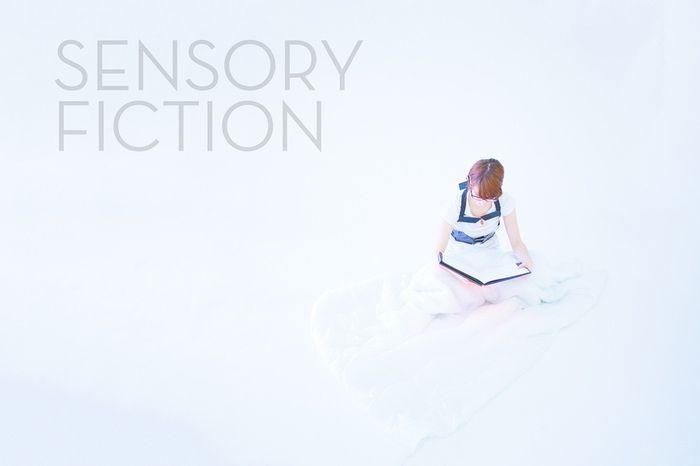 «Sensory Fiction»: дополненная реальность на страницах книги «Девочка, которую подключили» (The Girl Who Was Plugged-In)