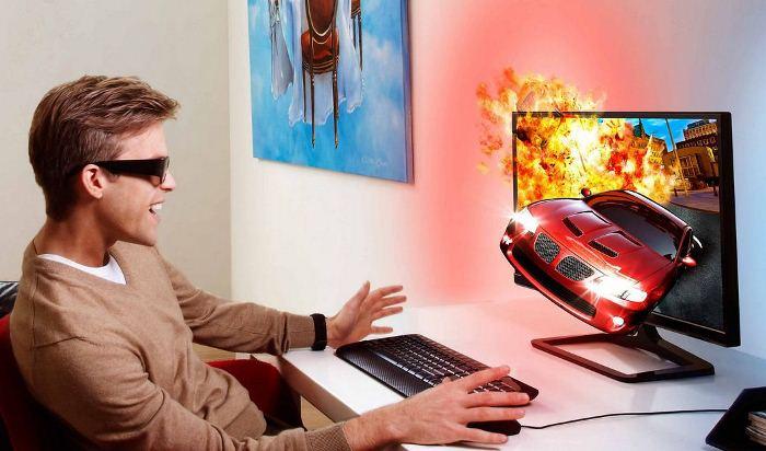 Стерео 3D и восприятие: для чего хорош трёхмерный формат?