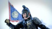 Исторический 3D-боевик «Ледяная комета»