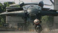 3D-боевик «Первый Мститель: Другая война»: подборка кадров
