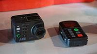 CES 2014: экшн-камера с поддержкой 4K от AEE