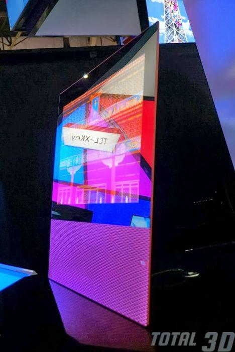 CES 2014: новые модели ТВ от Haier, Hisense и TCL
