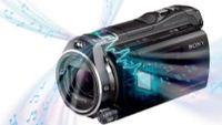 Видеокамеры Sony Handycam Full HD образца 2014 года