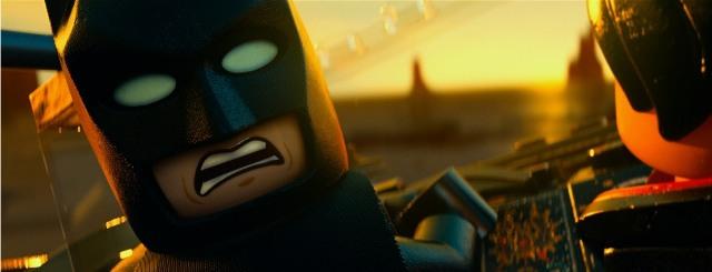 3D-мульт «Лего»