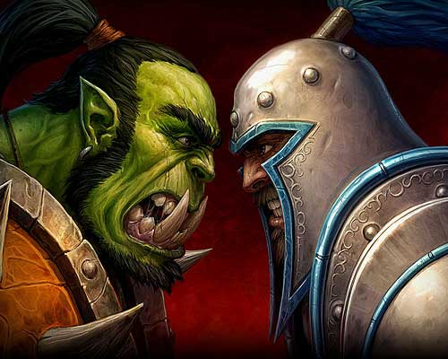 Вселенная Warcraft