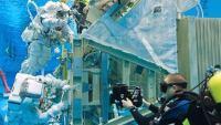 «Встреча в космосе»: о жизни астронавтов в стерео 3D