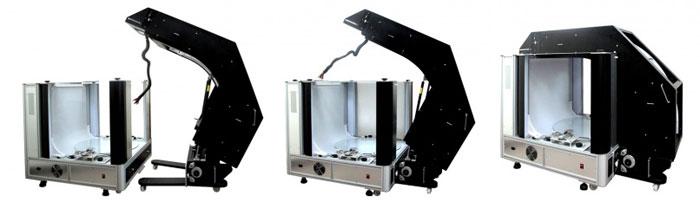 Фотолаборатория с поддержкой 3D-моделирования Ortery 3D MFP