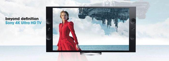 Линейка Sony BRAVIA 2014: новые технологии для Smart-ТВ