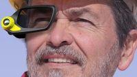 CES 2014: живые фото очков дополненной реальности Vuzix M2000AR
