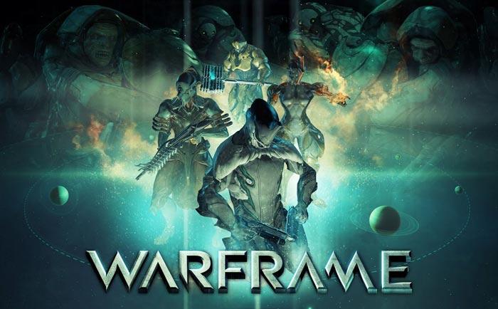 Трёхмерный шутер Warframe: геймплей-ролик на YouTube 3D