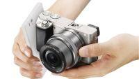 Беззеркальная камера Sony α6000 с байонетом E: полные спецификации