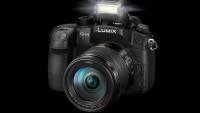 Panasonic Lumix DMC-GH4 с 4K-видео: официальные подробности