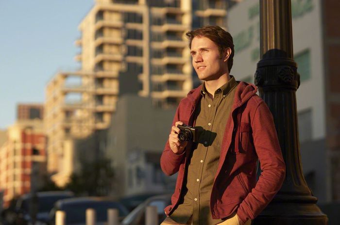 Новые модели камер Sony Cyber-shot 2014: детали и спецификации