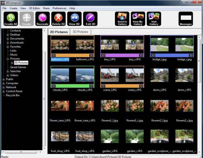 3D-экосистема 3DMedia: всё для создания 3D-контента
