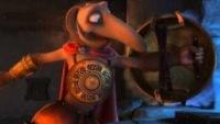 Новые приключения Орма в 3D-мультфильме «Снежная королева 2: Снежный король»