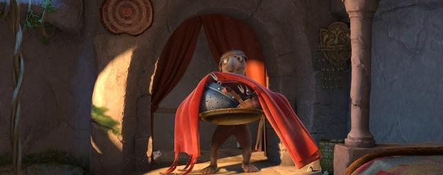 3D-фильм «Снежная королева 2:Снежный король»