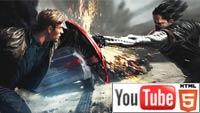 «Первый мститель: Другая война»: первый YouTube 3D-трейлер
