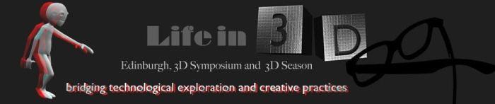 Конференция Life in 3D: запущен конкурс трёхмерных короткометражек
