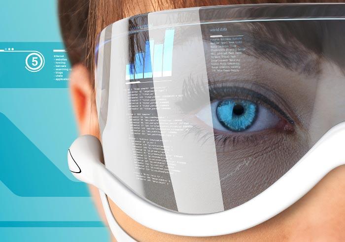 Сотрудники MIT представили технологию производства прозрачных дисплеев