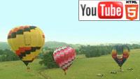 Стерео 3D от Panasonic: демо-ролики на YouTube 3D