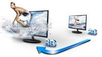 Samsung: владельцам ТВ важна поддержка стерео 3D