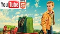 «Молодой и удивительный Спивет»: YouTube 3D-трейлер к киноленте