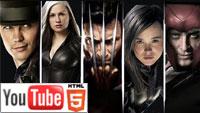 «Люди Икс: Дни минувшего будущего 3D»: первый трейлер на YouTube 3D