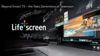 Panasonic Life+ Screen: новое поколение Smart TV