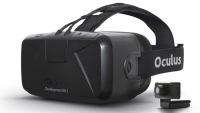 Oculus Rift Dev. Kit 2 доступен для предзаказа