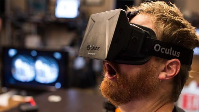 2 млрд за виртуальную реальность: Facebook Inc приобрела Oculus VR