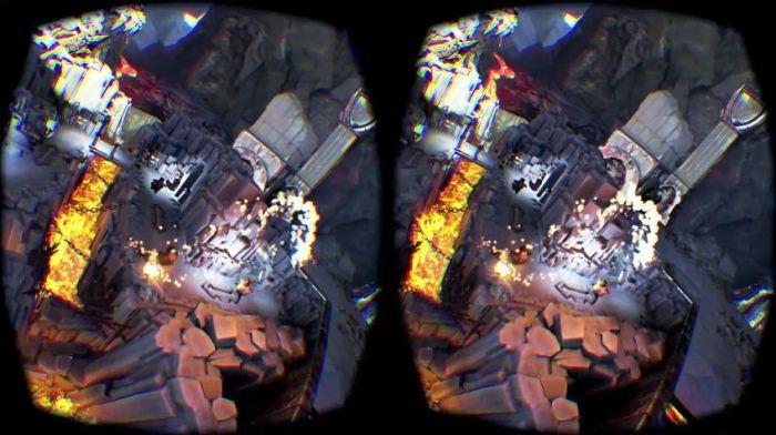 Улучшенный комплект разработчика Oculus Rift доступен для предзаказа