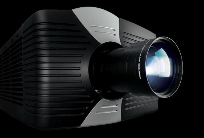 Лазерные 4K 3D-проекторы Christie с шестью основными цветами