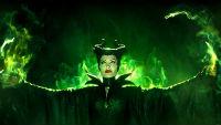 3D-фильм «Малефисента»: новый постер с Анджелиной Джоли