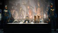3D-лента «Стражи Галактики»: официальный трейлер