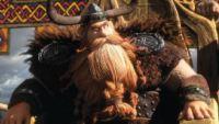 3D-мультфильм «Как приручить дракона 2»: трейлер и новые кадры