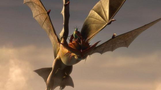 смотреть в hd как приручить дракона 2