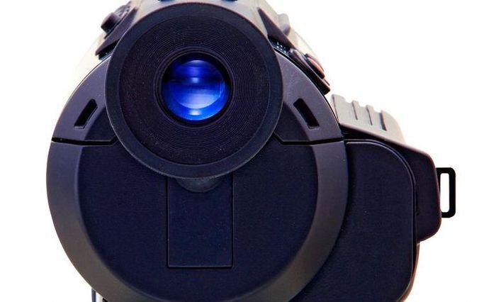 Полноцветное ночное видение с камерой Falcon Eye KC-2000