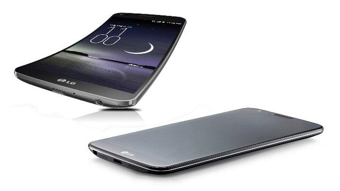 LG занялась разработкой супер-гибкого смартфона будущего