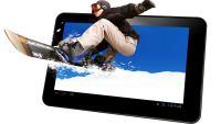 8-дюймовый 3D-планшет MiTraveler 3D-8: объёмная картинка без очков