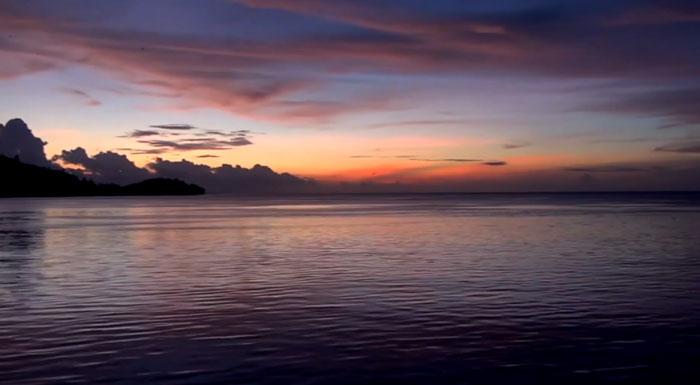 Папуа – Новая Гвинея на YouTube: тропический рай в трёхмерном формате