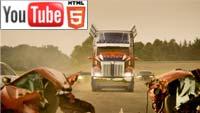«Трансформеры: Эпоха истребления 3D»: стерео-трейлер на YouTube 3D