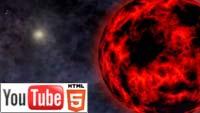 «Невероятная Вселенная»: трёхмерная документалка на YouTube 3D