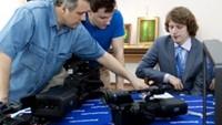 VI конференция «Запись и воспроизведение объемных изображений в кинематографе и других областях»