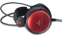 Профессиональные наушники Audio-Technica ATH-A900X LTD