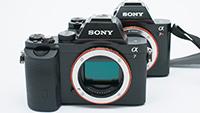 Без зеркалки: месяц с полнокадровыми E-Mount камерами Sony A7 и A7R