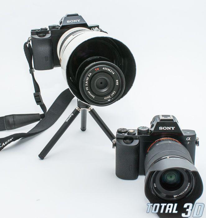 Sony A7R + LA-EA4 + Minolta AF 80-200mm F2.8 HS APO G, объектив FE 35mm F2.8 ZA, Sony A7 + FE 28-70mm F3.5-5.6 OSS