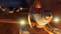 3D-мультфильм «Самолеты: огонь и вода»: описание героев