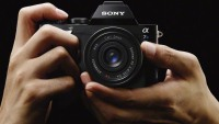A7S: первая полнокадровая системная фотокамера Sony с поддержкой 4K-видео