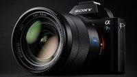 Sony A7S: тест светочувствительности камеры вплоть до ISO409600!